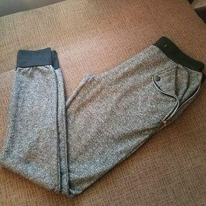 Pants - Basic jogger pants